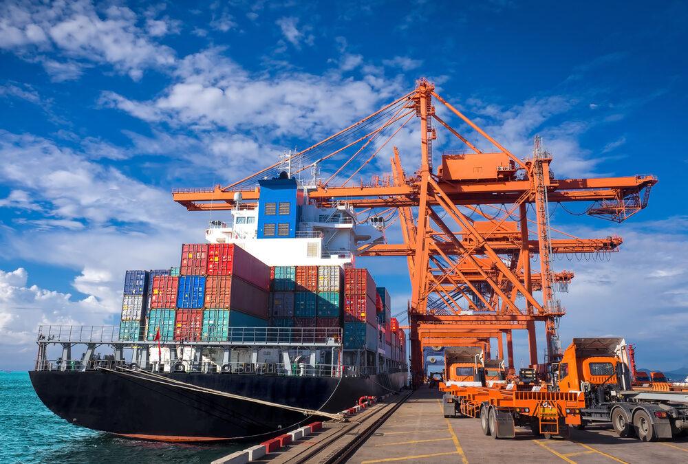 Felíz Día a todos los Trabajadores Portuarios de FeMPINRA