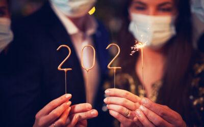 ¡Feliz Año Nuevo 2021 para todos nuestros compañeros Guincheros!