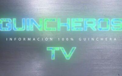 ¡Información 100% Guinchera! Guincheros Tv